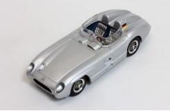 MERCEDES 300 SLR Racing Sports Car - 1955