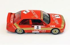 BMW M3 (E30) #3 R.Ravaglia Winner Macau Guia Race 1987