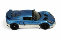 LOTUS EXIGE Sprint Edition 2006 - Blue