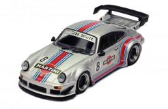 RWB 930 #8 Martini Racing