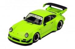 RWB 930 Green