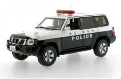 NISSAN Safari/Patrol - 2005