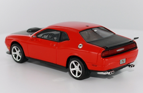 DODGE Challenger SRT10 - 2009