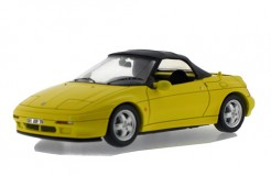 Lotus Elan M100 S2 - Yellow - 1994