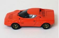 Lancia Stratos Prototype HF Torino Motor Show - 1971