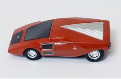 Lancia Stratos Zero Prototype - 1971