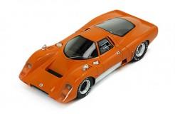 McLAREN M6B GT - Orange - 1969
