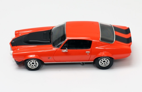 Chevrolet Camaro Z28RS - Ready to Race - 1971