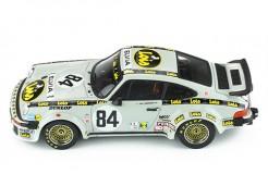 PORSCHE 934 #84 24h Le Mans 1979