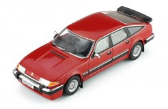 ROVER SD 1 VITESSE   Metallic red 1980