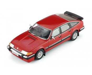 ROVER SD 1 VITESSE   Metallic red 1980