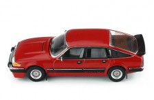 ROVER SD 1 VITESSE   red metalli1980