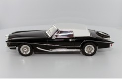 STUTZ Blackhawk with Hardtop - 1971