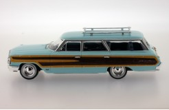 FORD Country Squire -  Light Blue - 1964