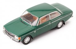 VOLVO 142 - 1973 - Dark Green