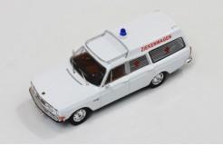 Volvo 145 Express - 1969