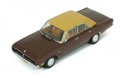 DODGE DART Gran Sedan - Brown - 1976