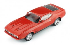 FORD MUSTANG MACH 1 1971 Red