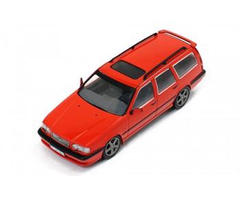 VOLVO 850T-5R Brake 1995 Red