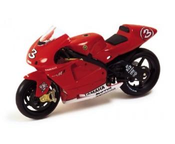 """YAMAHA YZR-M1 """"MARLBORO TEAM"""" M.BIAGGI MotoGP 2002"""