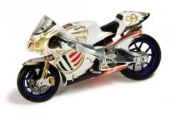APRILIA RS3 MS RACING #99 Jeremy McWILLIAMS (GBR) MotoGP 2004