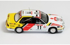 MITSUBISHI Galant VR-4 Evo #11 - Tour de Corse 1991