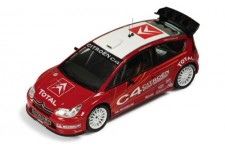 CITROEN C4 WRC Presentation Version 2006