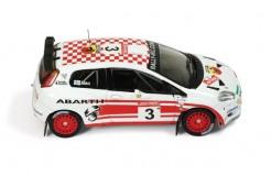 FIAT Punto S2000 #3 - Rally Russia 2007