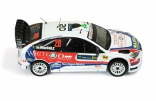 FORD Focus WRC #20 - 11th Rally Ireland 2009