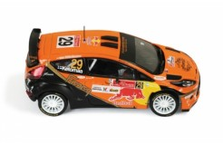 FORD Fiesta S2000 #29 - Winner S-WRC - Rally Portugal 2010