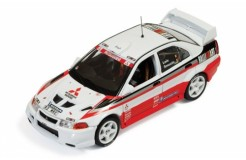 MITSUBISHI Lancer Evo VI Test version 1999