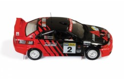 MITSUBISHI Lancer Evo VI - Winner Rally of Canberra 1999