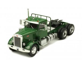 PETERBILT 281 1955 Green