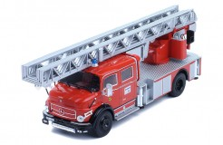 MERCEDES-BENZ L1519 - German Fire Brigade