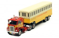 INTERNATIONAL Harvester DCOF-405 1959