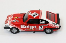 Ford Capri III 3.0S #3 - Winner 24H Spa - 1980